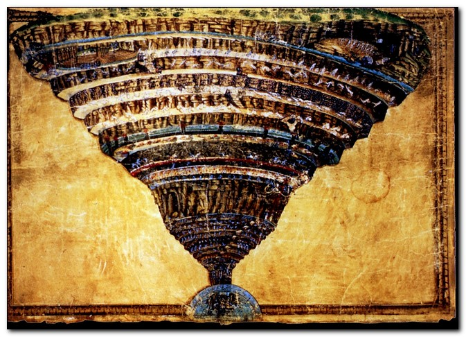 hell dante alighieri essay King 1 scott king dr summers humanities 10 april 2016 the seventh circle in dante alighieri's the inferno, dante creates a hell in which sinful christians are.
